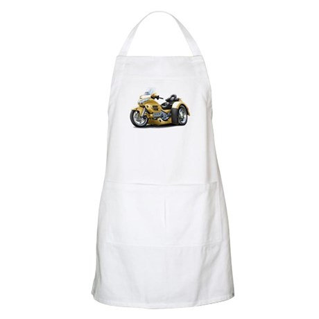 Goldwing Gold Trike Apron