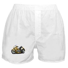 Goldwing Gold Trike Boxer Shorts