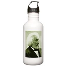 Frederick Douglass Water Bottle