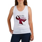 Myeloma For My Hero Women's Tank Top