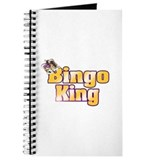 Bingo King Journal