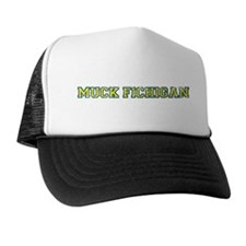 Muck Fichigan Trucker Hat