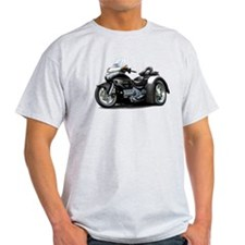 Goldwing Black Trike T-Shirt