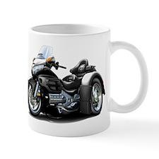 Goldwing Black Trike Mug