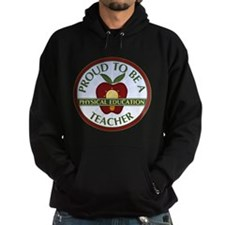 Physical Education Teacher Hoodie