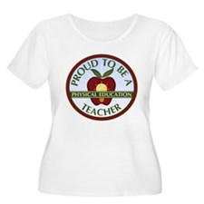 Physical Education Teacher T-Shirt