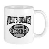 World's Greatest Uncle Mug