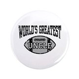 World's Greatest Uncle 3.5&quot; Button