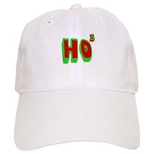 Ho3 (Ho, Ho, Ho) Cap