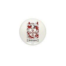 Pilkington Mini Button (100 pack)