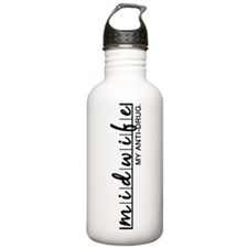Midwife, My Anti-Drug Water Bottle