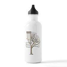 Macomb Disc Golf Water Bottle