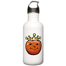 Tomato King Water Bottle