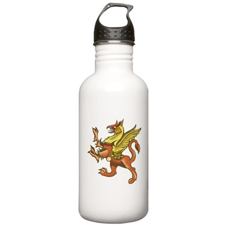 Griffin Stainless Water Bottle 1.0L
