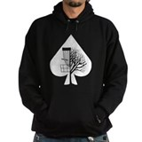 Wayne Disc Golf Hoodie