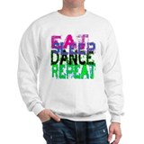 Eat Sleep Dance Repeat Sweater