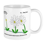 She loves me not... Mug