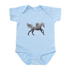 Arabian Infant Bodysuit