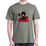 Miss Fright T-Shirt