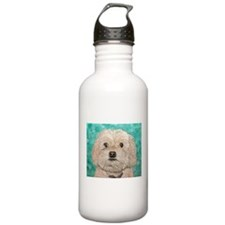 Cockapoo Sports Water Bottle