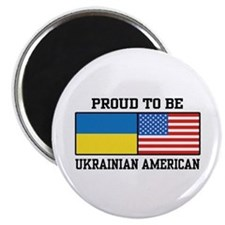Ukrainian American Magnet