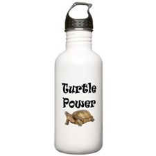 TURTLE POWER Water Bottle