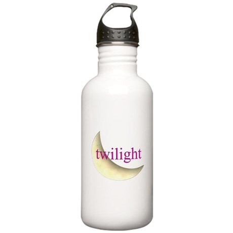 Twilight Moon Stainless Water Bottle 1.0L