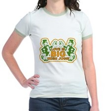 Big Irish Jugs St.Patrick's Day T