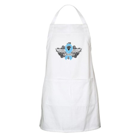 Tattoo Prostate Cancer Apron