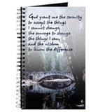 Narcotics anonymous Journals & Spiral Notebooks