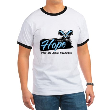 Hope - Prostate Cancer Ringer T