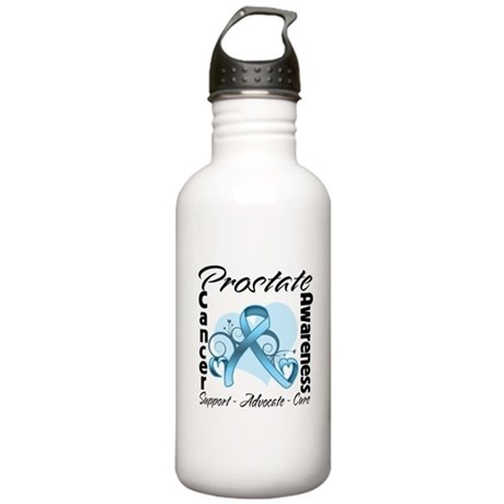 Prostate Cancer Awareness Stainless Water Bottle 1