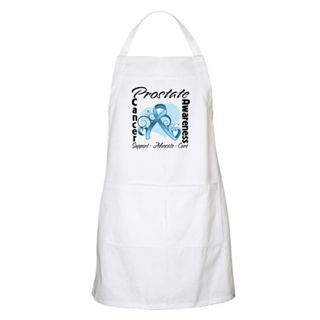 Prostate Cancer Awareness Apron
