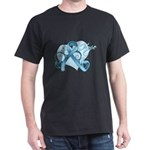 Hope Prostate Cancer Dark T-Shirt