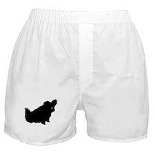 Mi-Ki Boxer Shorts