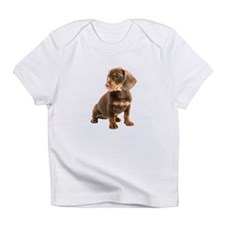 Smooth Haired Infant T-Shirt