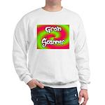 The Groin Scanner Sweatshirt