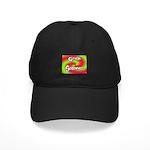 The Groin Scanner Black Cap