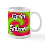 The Groin Scanner Mug