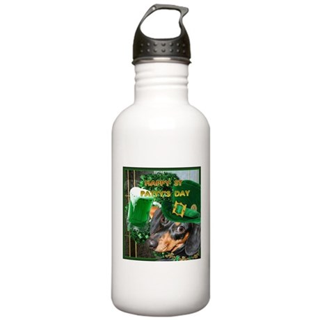 Patty's Stainless Water Bottle 1.0L