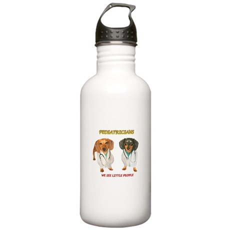 Kid Doctors Stainless Water Bottle 1.0L