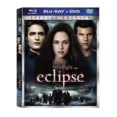 Eclipse 2 Disc Blu-Ray Special Edition