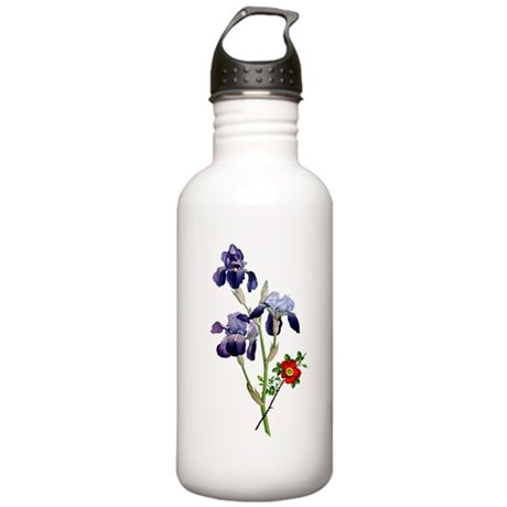 Jean Louis Prevost Stainless Water Bottle 1.0L