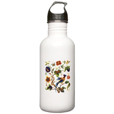 TREE OF LIFE Stainless Water Bottle 1.0L
