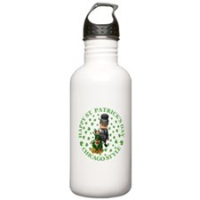 HAPPY ST PATRICKS DAY Water Bottle