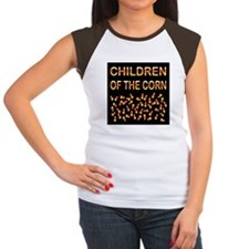 CHILDREN OF THE CORN Tee