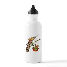 GIRAFFE & BABY Water Bottle