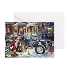 Rat Rod Studios Christmas Cards 3 (Pk of 10)