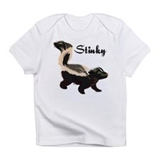 Stinky Skunk Infant T-Shirt