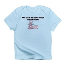 I've Got Abuela! Infant T-Shirt